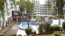 NaturMed Hotel Carbona belföldi
