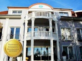 Duna Relax Hotel  - wellness hétvége ajánlat