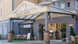 Hotel Palace belföldi