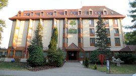 Park Hotel Gyula belföldi