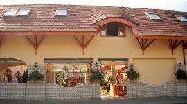 Fodor Hotel Gyula belföldi