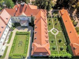 Szidónia Kastélyszálloda belföldi