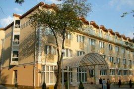 Hungarospa Thermal Hotel belföldi
