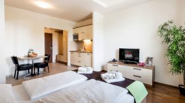 Standard Apartman