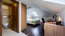 Standard tetőtéri szoba