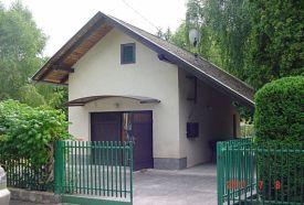Schallerbe Apartman III belföldi