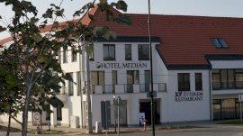 Medián Hotel belföldi