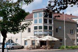 Centrál Hotel és Étterem Nyíregyháza belföldi