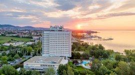 Danubius Hotel Marina balatonfüredi szállás