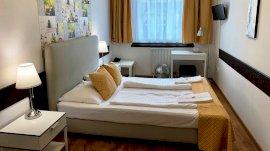 Hotel Gloria Budapest City Center belföldi