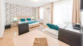 Prince Apartments Budapest  belföldi