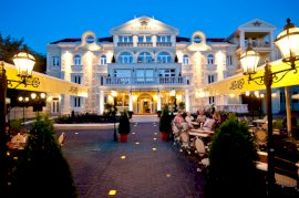 Hotel Aurum belföldi