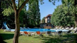 Wellness Hotel Szindbád belföldi