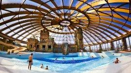 Aquaworld Resort Budapest belföldi