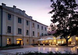 Anna Grand Hotel Wine&Vital szálláshelyek Balatonfüreden