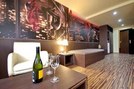 Corvin Hotel & Gyulai Wellness Apartmanok belföldi