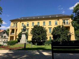 Ipoly Residence - Executive Hotel Suites belföldi