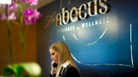 Abacus Business & Wellness Hotel  - Wellness akció - wellness akció