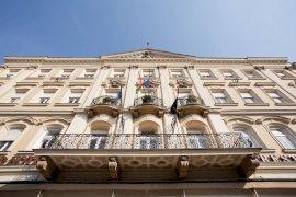 Pannonia Hotel belföldi
