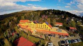 Hotel Narád & Park belföldi