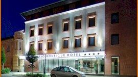 Corso Boutique Hotel  - wellness hétvége csomag
