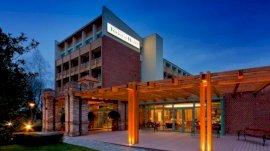 Thermal Hotel Harkány belföldi