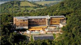 Silvanus Konferencia és Sport Hotel belföldi