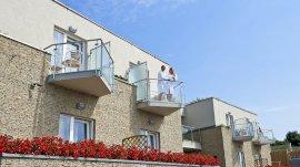 Zenit Hotel Balaton belföldi
