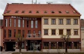 Hotel Óbester belföldi
