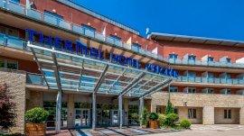 Thermal Hotel Visegrád  - wellness hétvége csomag