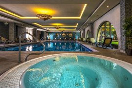 Hotel Stáció ****superior Wellness és Konferencia  - Wellness akció -...