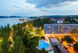 Danubius Hotel Annabella szálláshelyek Balatonfüreden