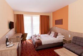 Hotel Margaréta balatonfüredi szállás