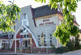 Hotel Négy Évszak belföldi