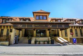 Hotel Tiliana belföldi