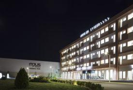 Mjus World Resort & Thermal Park szálláshelyek Bükfürdőn