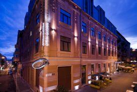 Opera Garden Hotel & Apartments belföldi